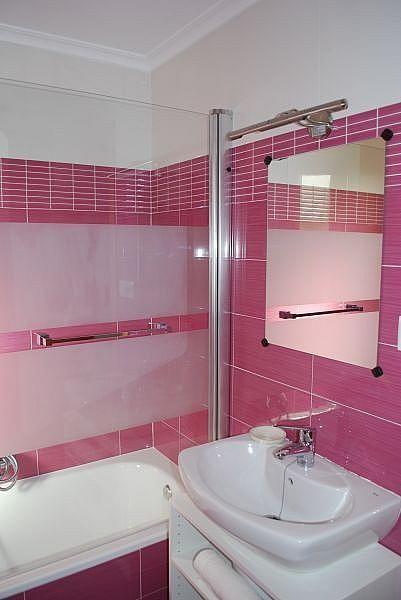 Cuarto de baño - Apartamento en alquiler de temporada en Santander - 261116608