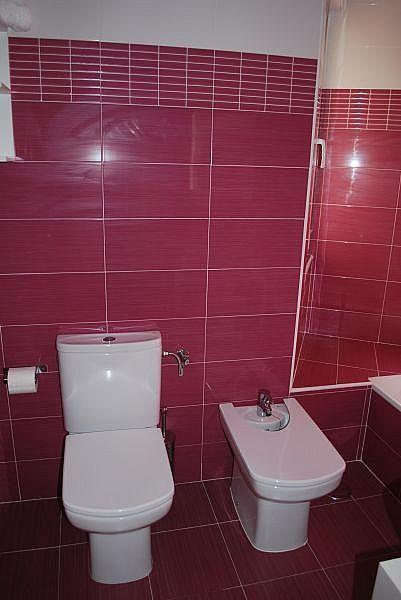 Cuarto de baño - Apartamento en alquiler de temporada en Santander - 261116617