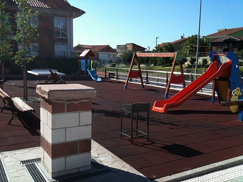 Vistas exteriores del alojamiento - Apartamento en alquiler de temporada en Santander - 261116629