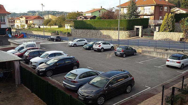 Vistas desde el balcón - Apartamento en alquiler de temporada en Santander - 261116632