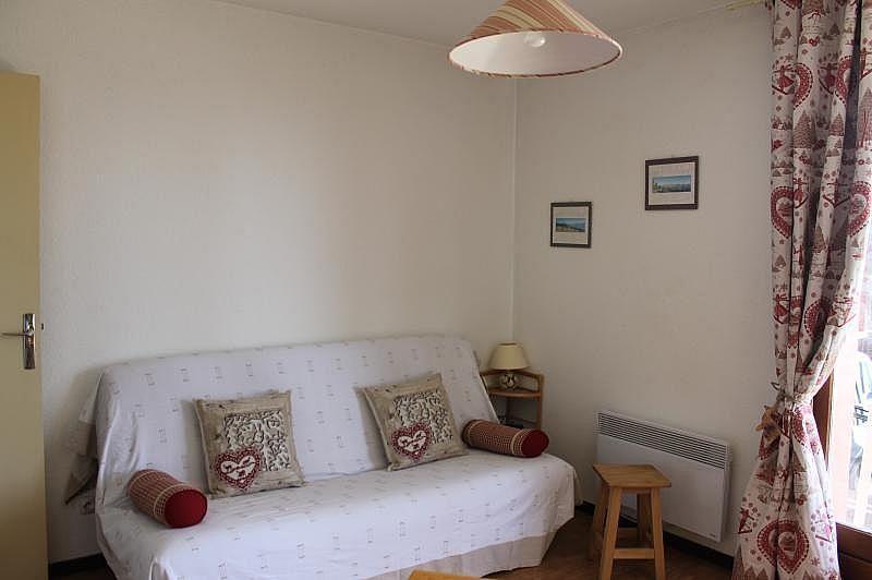 Salón - Apartamento en alquiler de temporada en Font-Romeu-Odeillo-Via - 263758279