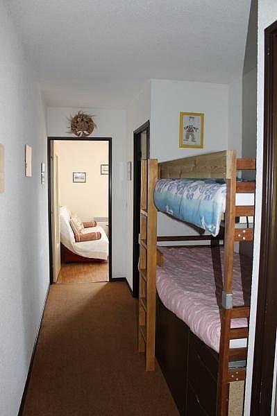 Cabina de literas - Apartamento en alquiler de temporada en Font-Romeu-Odeillo-Via - 263758288
