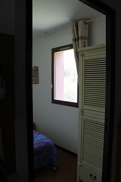 Dormitorio - Apartamento en alquiler de temporada en Font-Romeu-Odeillo-Via - 263758297