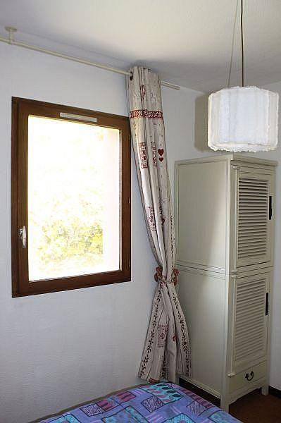 Dormitorio - Apartamento en alquiler de temporada en Font-Romeu-Odeillo-Via - 263758300