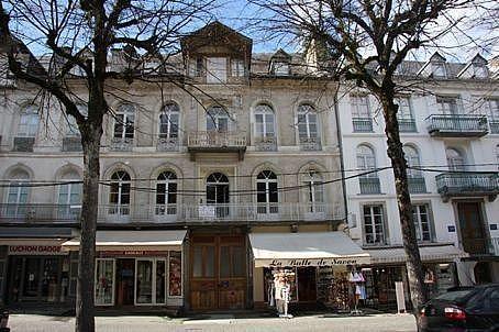 Vistas exteriores del alojamiento - Apartamento en alquiler de temporada en Bagnères-de-Luchon - 295489898