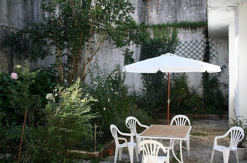 Vistas desde la terraza - Apartamento en alquiler de temporada en Bagnères-de-Luchon - 295489904