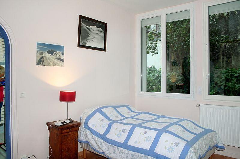 Dormitorio - Apartamento en alquiler de temporada en Bagnères-de-Luchon - 295489928