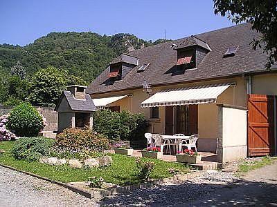 Casa rural en alquiler de temporada en Argelès-Gazost - 280095059
