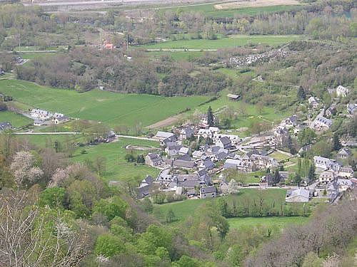 Otras vistas - Casa rural en alquiler de temporada en Argelès-Gazost - 280095068