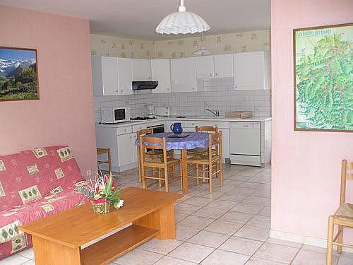 Casa rural en alquiler de temporada en Argelès-Gazost - 280095074