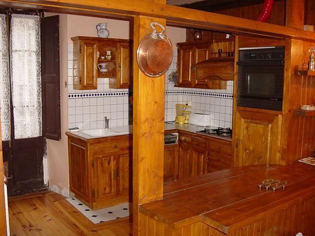 Apartamento en alquiler de temporada en Bagnères-de-Luchon - 259042331
