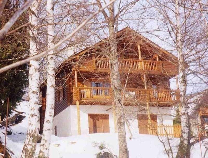 Casa en alquiler de temporada en Ax-les-Thermes - 259043729