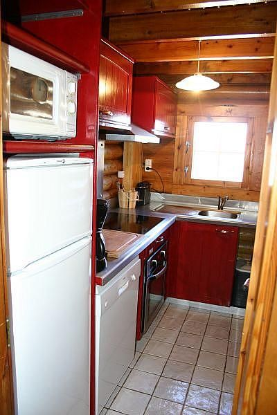 Casa en alquiler de temporada en Ax-les-Thermes - 259043741