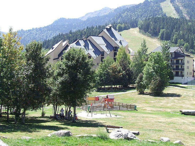 Casa en alquiler de temporada en Ax-les-Thermes - 259043768