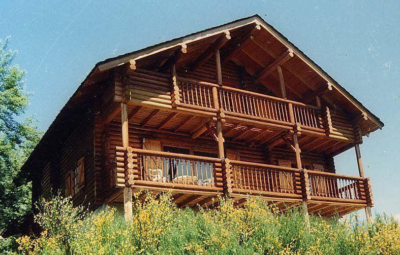 Casa en alquiler de temporada en Ax-les-Thermes - 259043777