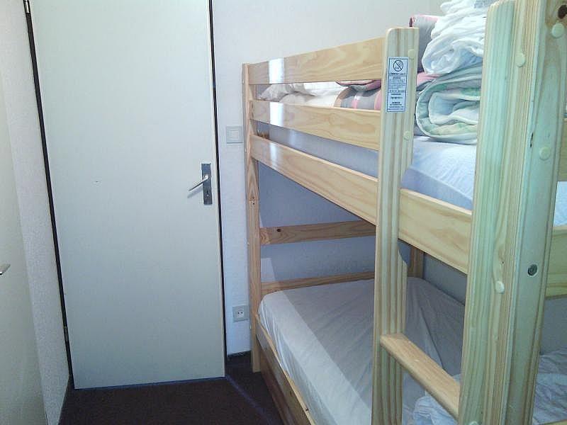 Dormitorio - Estudio en alquiler de temporada en Saint-Lary-Soulan - 389471566