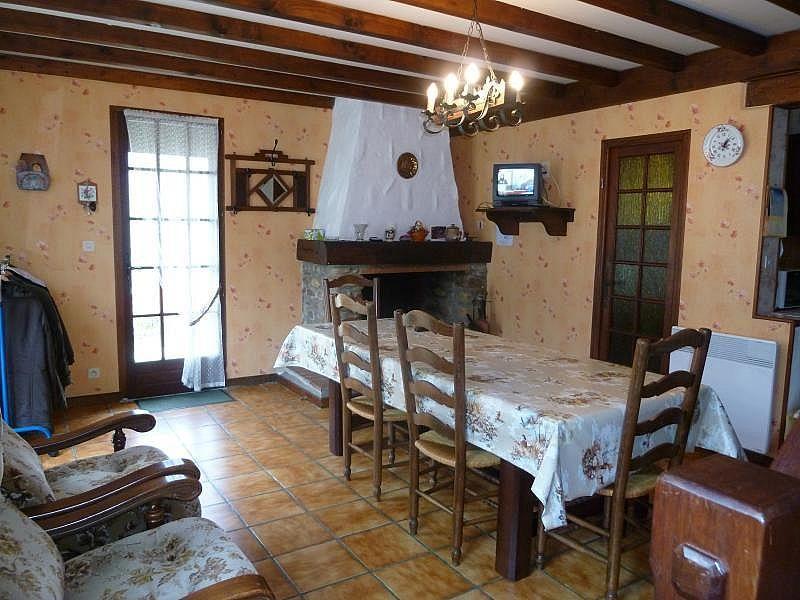 Sala de estar - Casa en alquiler de temporada en Cauterets - 261114208