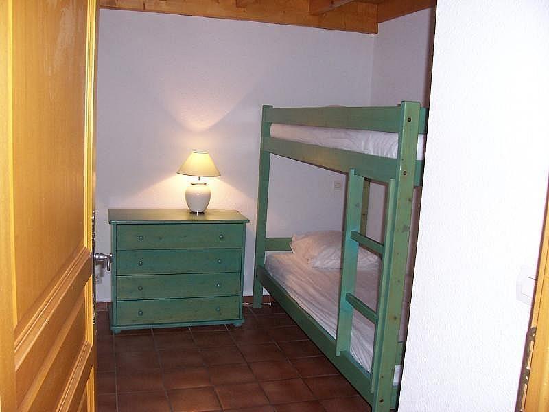 Dormitorio 2 - Apartamento en alquiler de temporada en Bolquère - 277421738