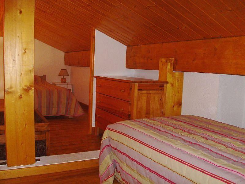 Mezzanine - Apartamento en alquiler de temporada en Bolquère - 277421741