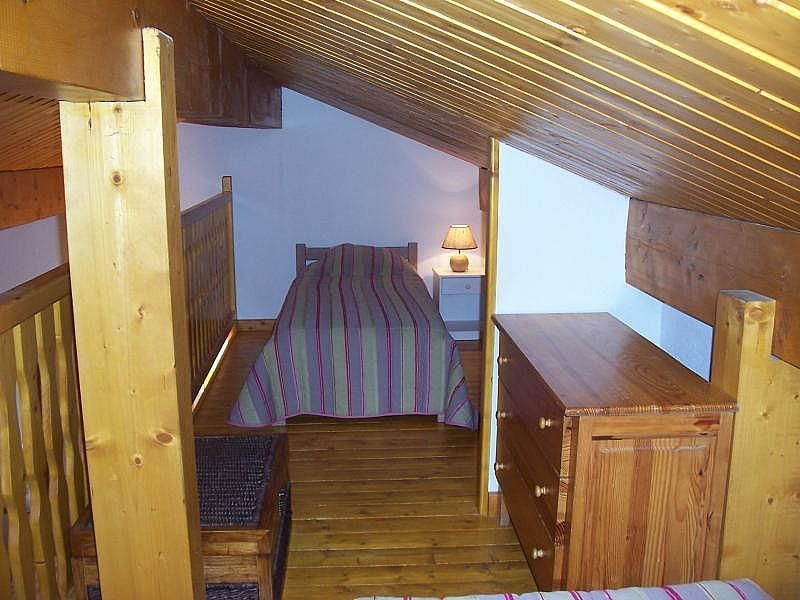 Mezzanine - Apartamento en alquiler de temporada en Bolquère - 277421744