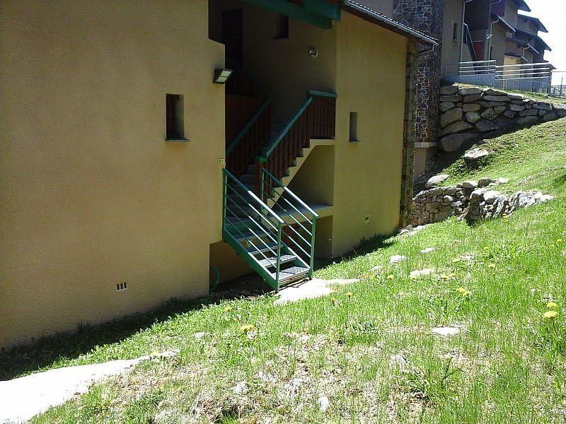 Vistas exteriores del alojamiento - Apartamento en alquiler de temporada en Bolquère - 280095092