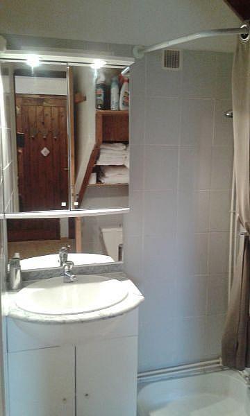 Aseo - Apartamento en alquiler de temporada en Les Angles - 325446832