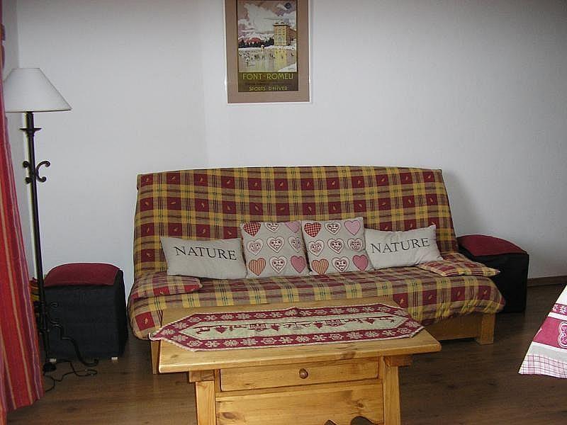 Apartamento en alquiler de temporada en Font-Romeu-Odeillo-Via - 263762695