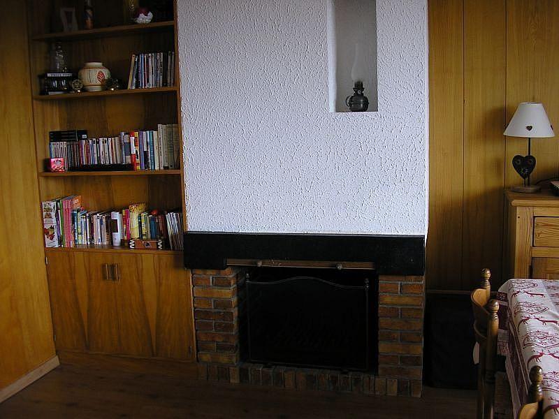 Comedor - Apartamento en alquiler de temporada en Font-Romeu-Odeillo-Via - 263762698
