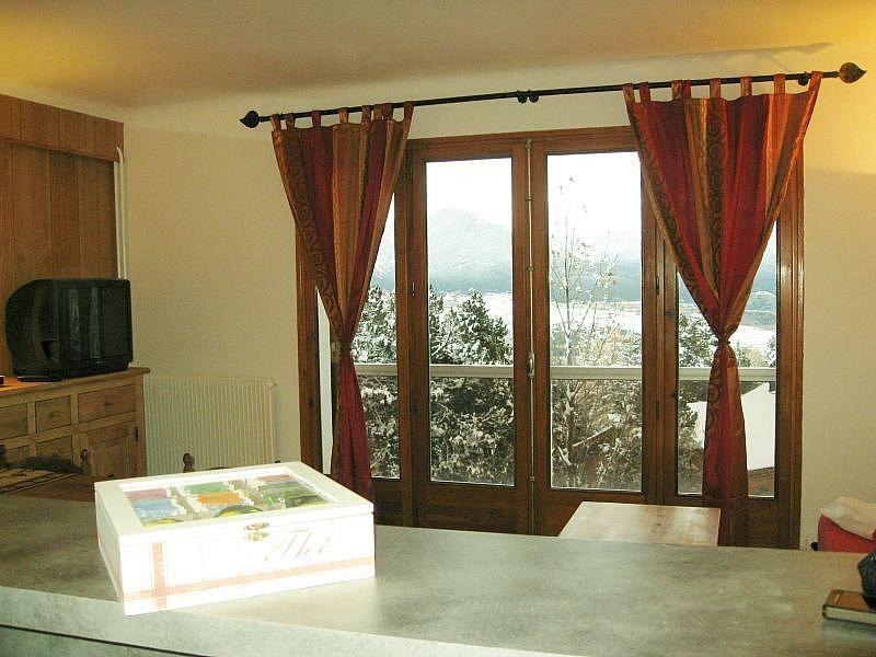 Apartamento en alquiler de temporada en Font-Romeu-Odeillo-Via - 263762701