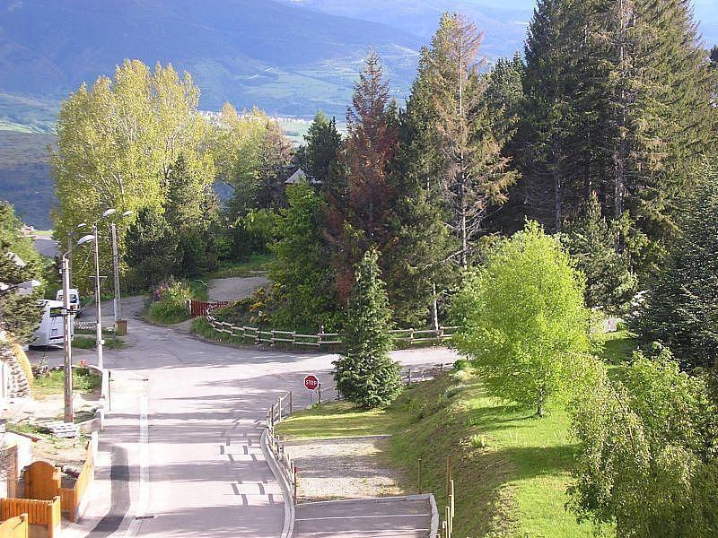 Vistas de las proximidades - Apartamento en alquiler de temporada en Font-Romeu-Odeillo-Via - 263762722