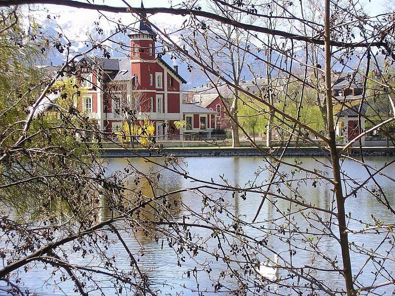 Apartamento en alquiler de temporada en Font-Romeu-Odeillo-Via - 263762725