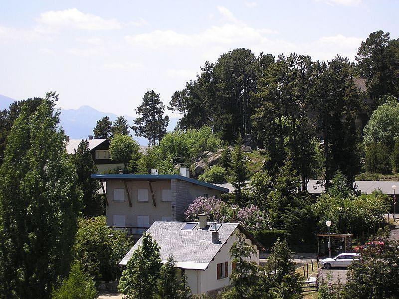 Vistas de las proximidades - Apartamento en alquiler de temporada en Font-Romeu-Odeillo-Via - 263762731