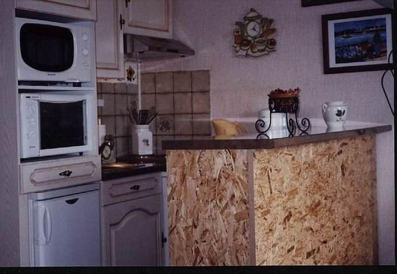 Cocina americana - Apartamento en alquiler de temporada en Font-Romeu-Odeillo-Via - 259044545