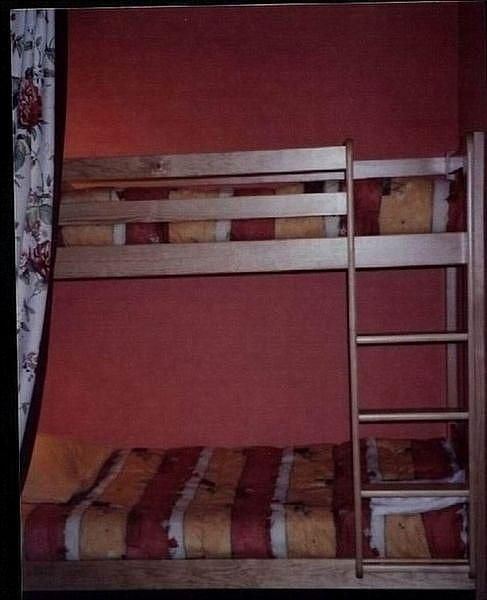 Cabina de literas - Apartamento en alquiler de temporada en Font-Romeu-Odeillo-Via - 259044557
