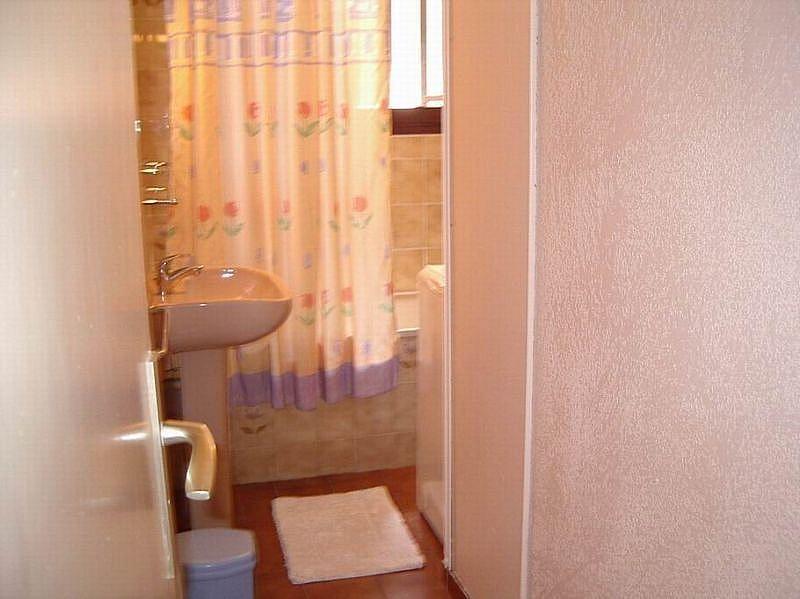 Cuarto de baño - Apartamento en alquiler de temporada en Font-Romeu-Odeillo-Via - 259044563