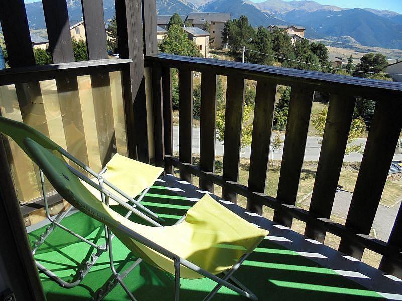 Apartamento en alquiler de temporada en Font-Romeu-Odeillo-Via - 338980011