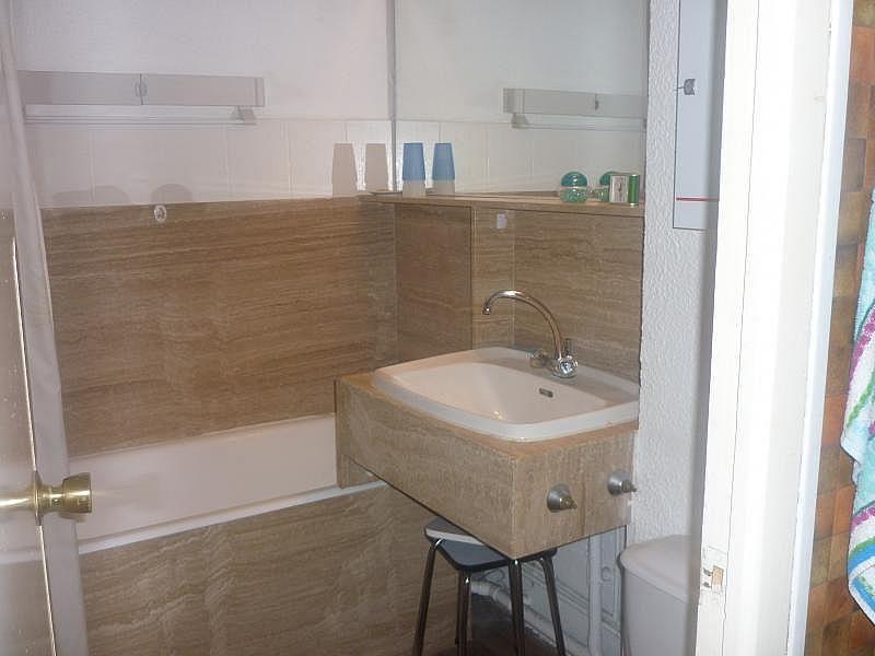 Cuarto de baño - Estudio en alquiler de temporada en Cauterets - 303589619