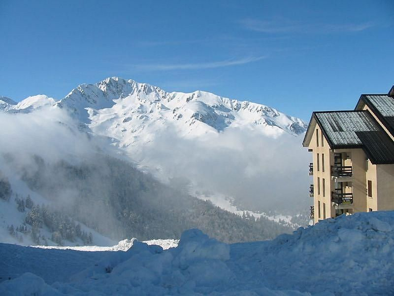 Apartamento en alquiler de temporada en Bagnères-de-Luchon - 271363315