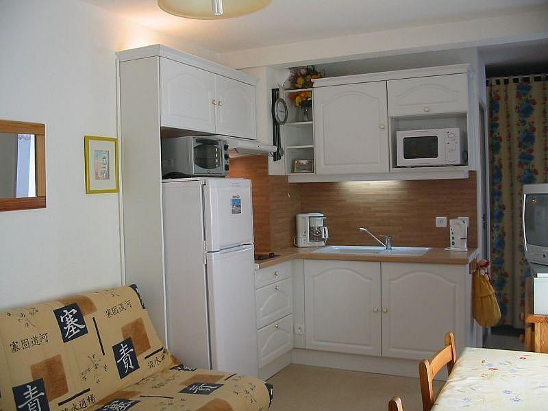 Kitchenette - Apartamento en alquiler de temporada en Bagnères-de-Luchon - 271363318