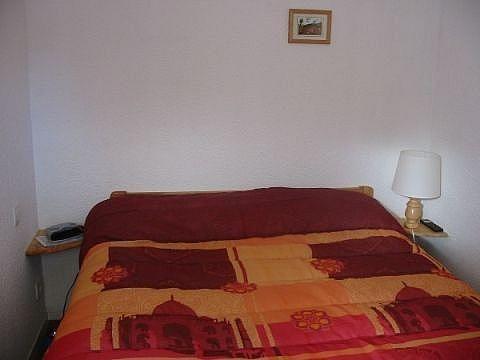 Dormitorio - Apartamento en alquiler de temporada en Bagnères-de-Luchon - 271363327