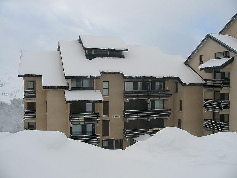 Entrada - Apartamento en alquiler de temporada en Bagnères-de-Luchon - 271363342