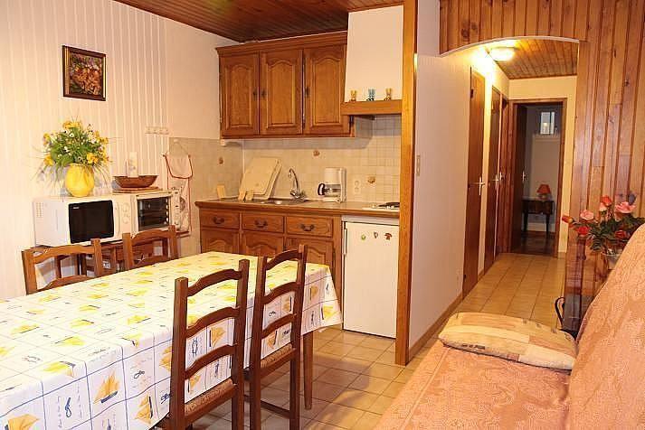 Apartamento en alquiler de temporada en Saint-Lary-Soulan - 263762989
