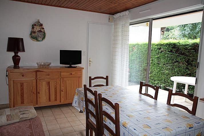 Apartamento en alquiler de temporada en Saint-Lary-Soulan - 263762992