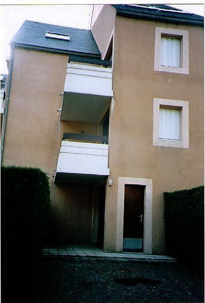 Entrada - Apartamento en alquiler de temporada en Saint-Lary-Soulan - 263763001