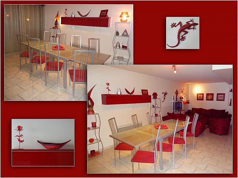 Apartamento en alquiler de temporada en Saint-Lary-Soulan - 266240697