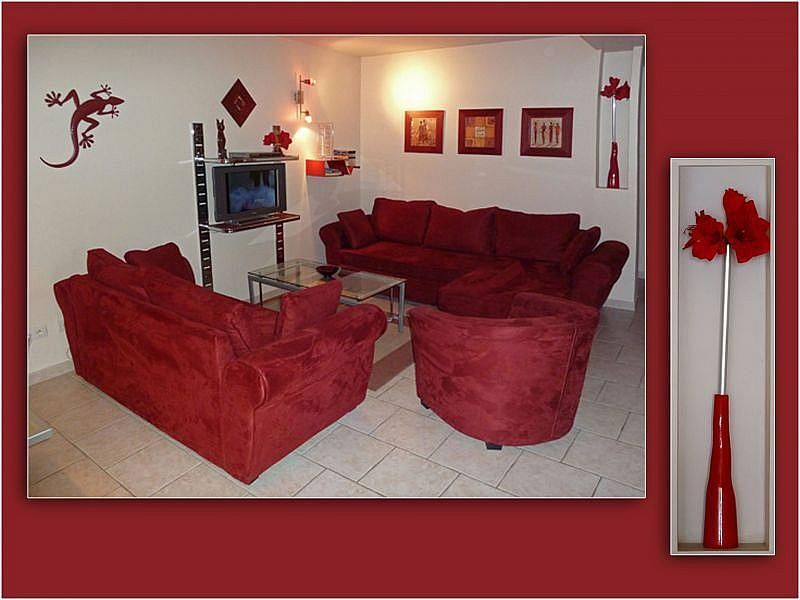 Apartamento en alquiler de temporada en Saint-Lary-Soulan - 266240700