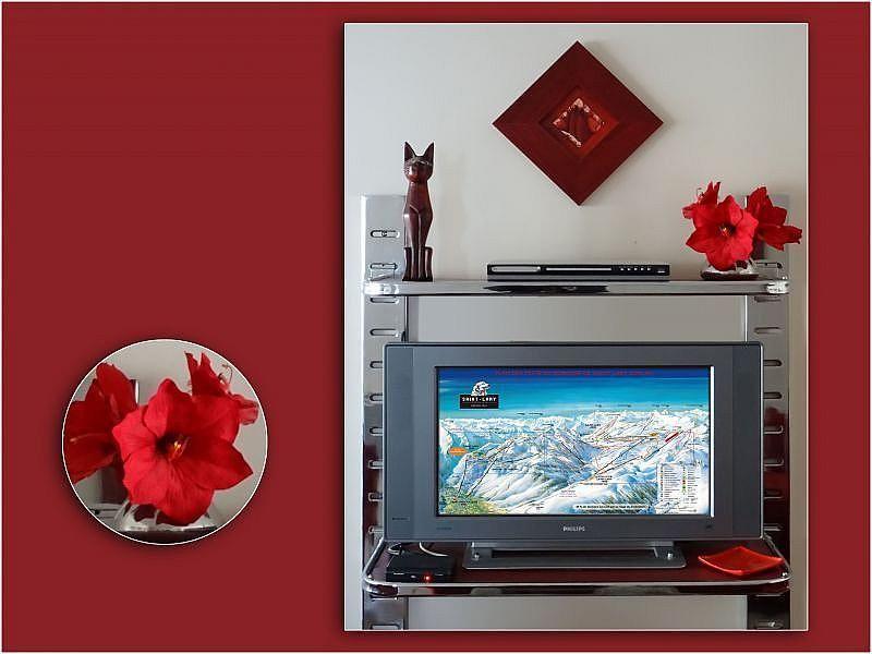 Apartamento en alquiler de temporada en Saint-Lary-Soulan - 266240703