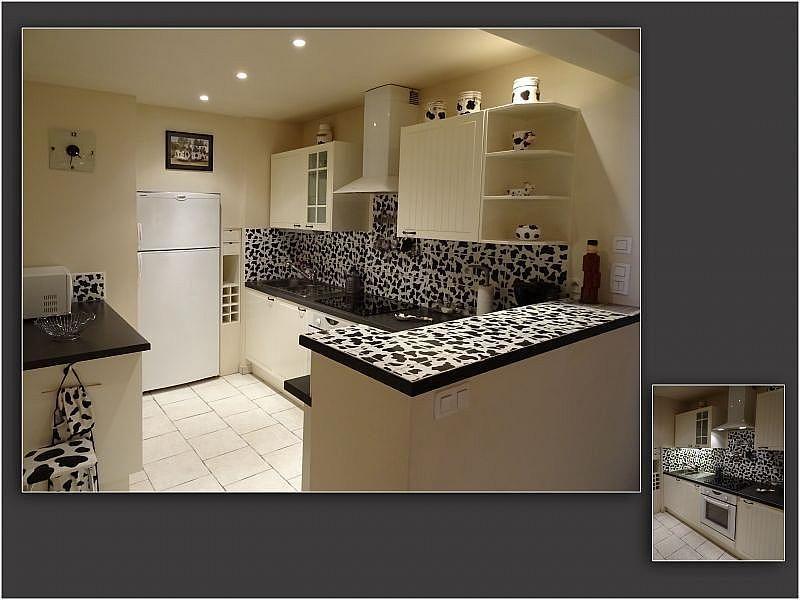 Apartamento en alquiler de temporada en Saint-Lary-Soulan - 266240706
