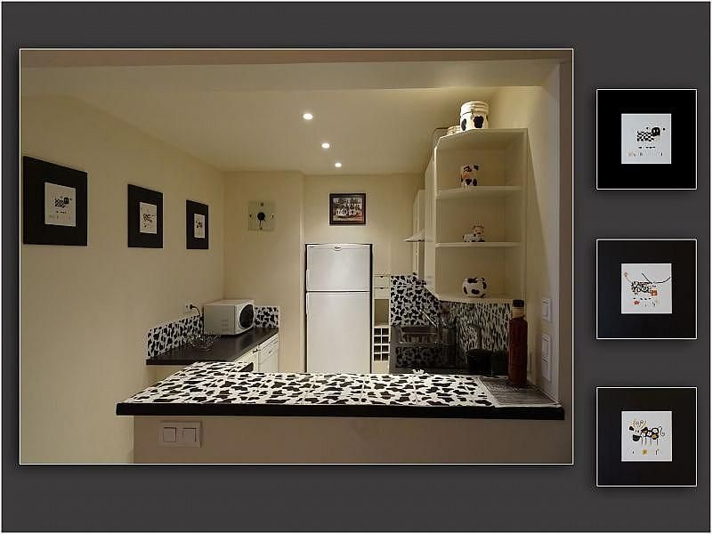 Apartamento en alquiler de temporada en Saint-Lary-Soulan - 266240709
