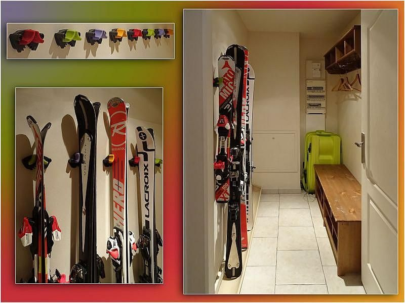 Apartamento en alquiler de temporada en Saint-Lary-Soulan - 266240730